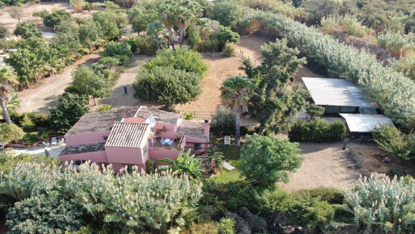 Finca in Arroyo Vaquero, Estepona