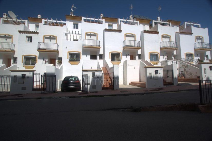 Town House in Manilva Pueblo, Manilva