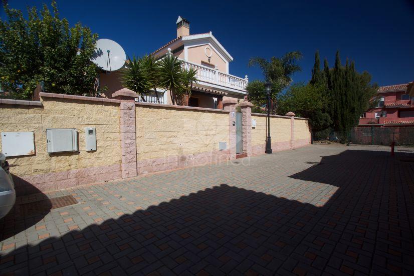 Villa in Hacienda Guadalupe, Manilva