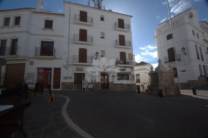 Hotel in Pueblo, Casares