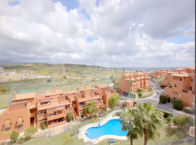 Duplex Penthouse in La Galera Park, Estepona