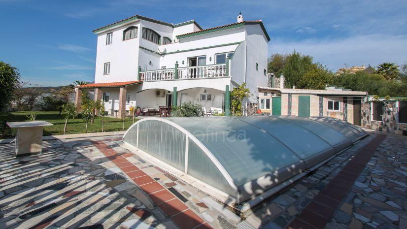 Villa en Puerto Romano, Estepona