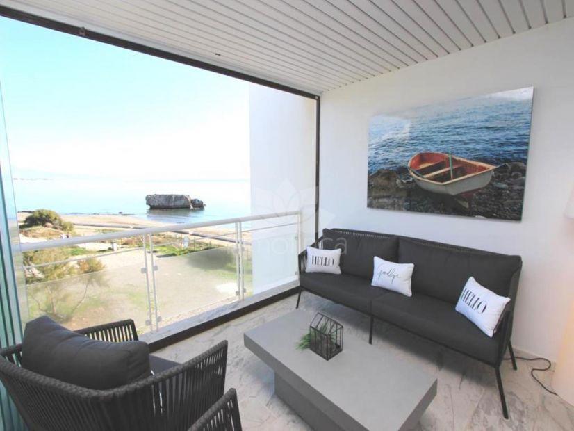 Apartment in Casares del Mar, Casares