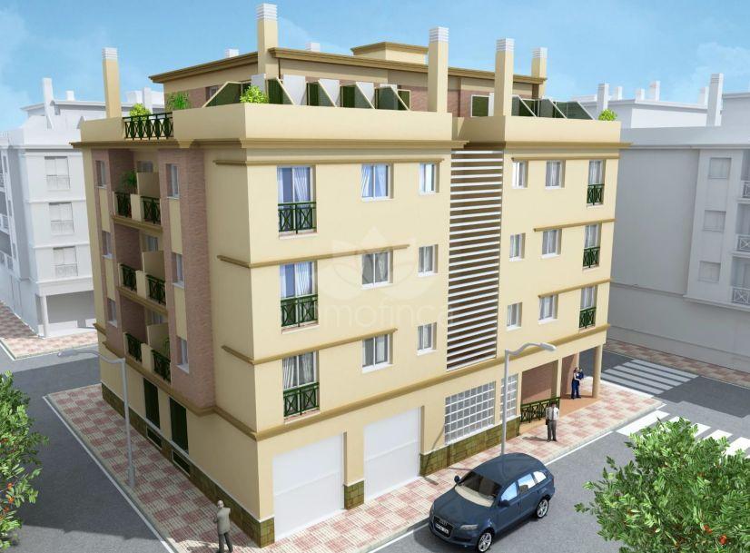 Plot in Malaga - Ciudad Jardín, Malaga