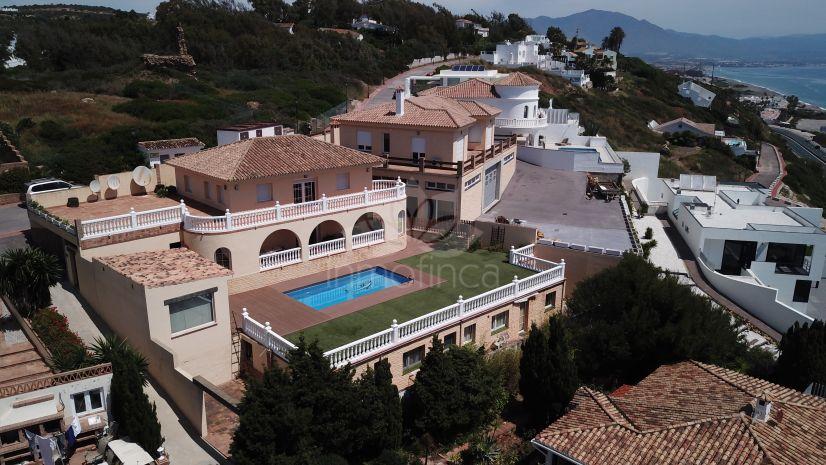 Villa en Chullera, Manilva