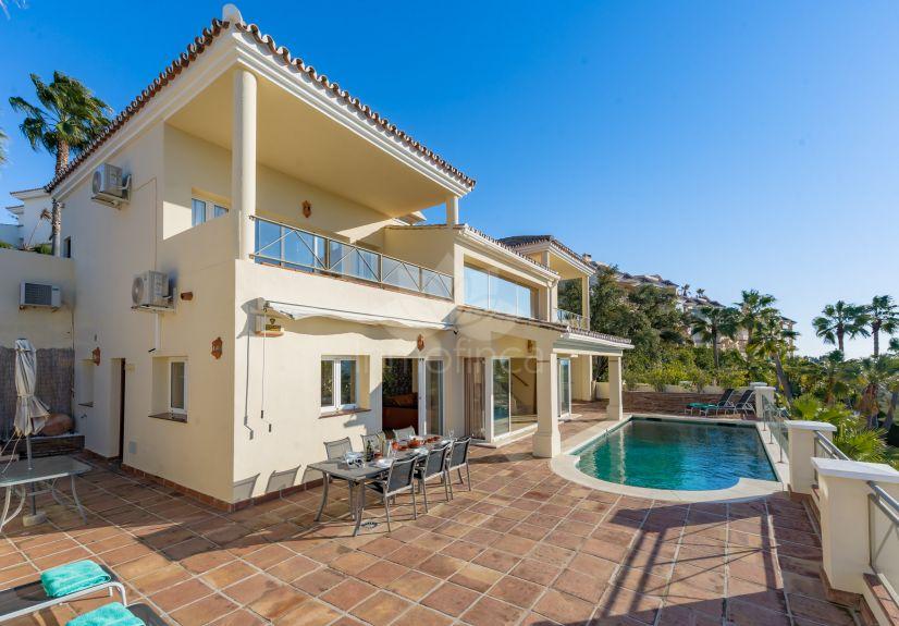 Villa in Alhaurin Golf, Alhaurin el Grande