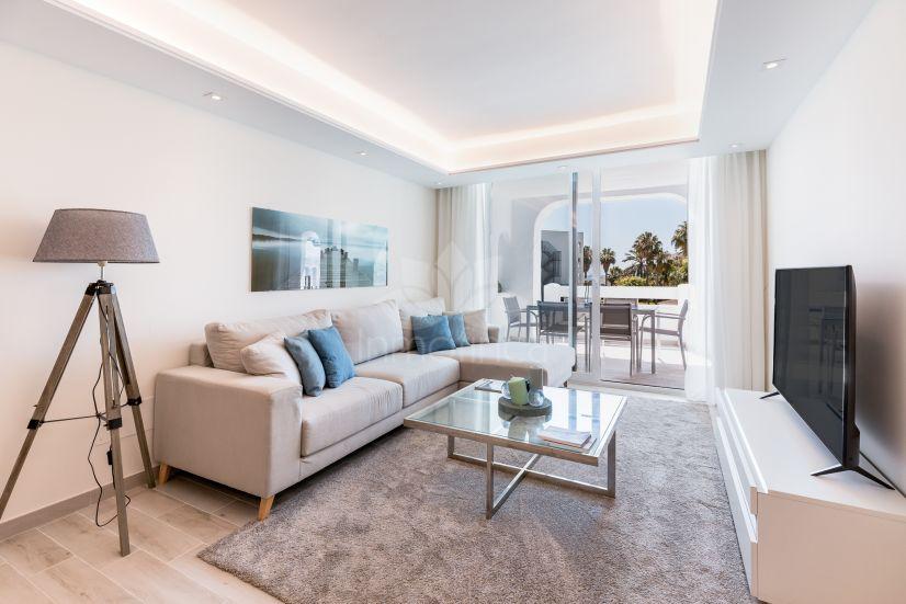 Apartamento en La Isla, Marbella