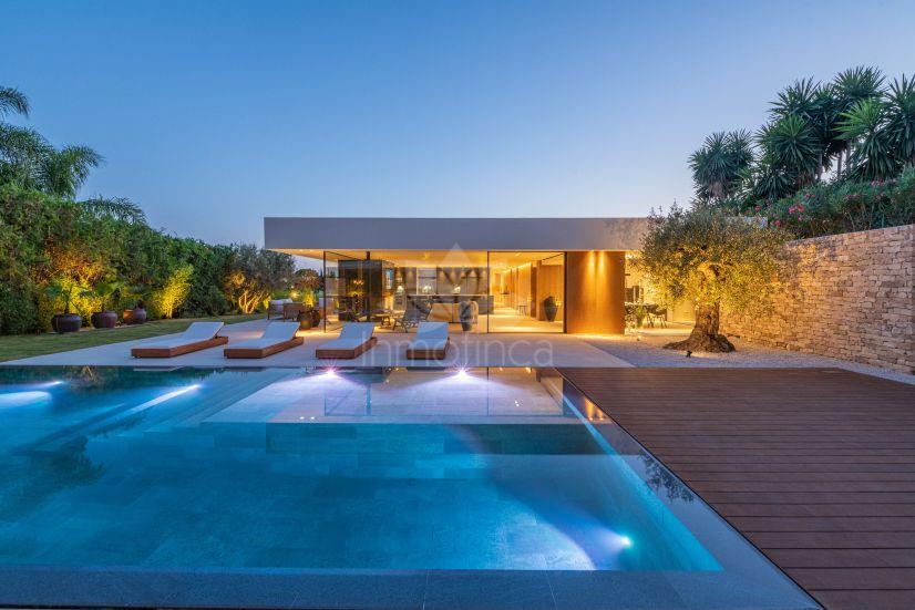 Villa en La Cerquilla, Marbella