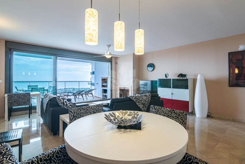 Apartamento en Calahonda, Mijas Costa