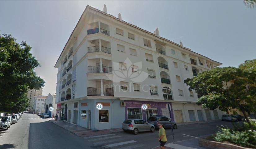Apartamento en Estepona Puerto, Estepona