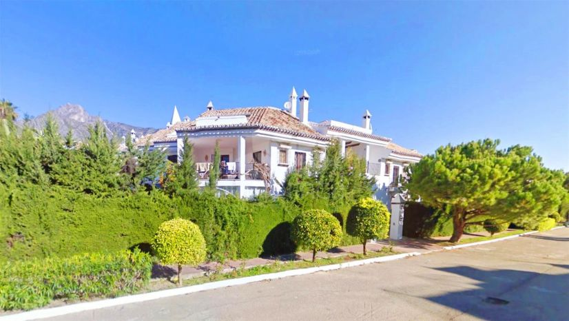 Town House in Nagüeles, Marbella