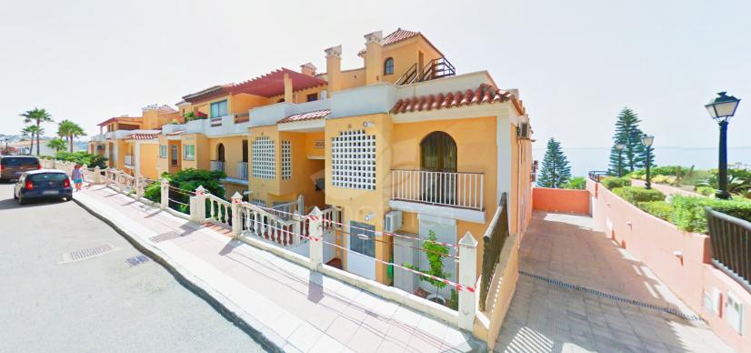 Duplex en Arena Beach, Estepona