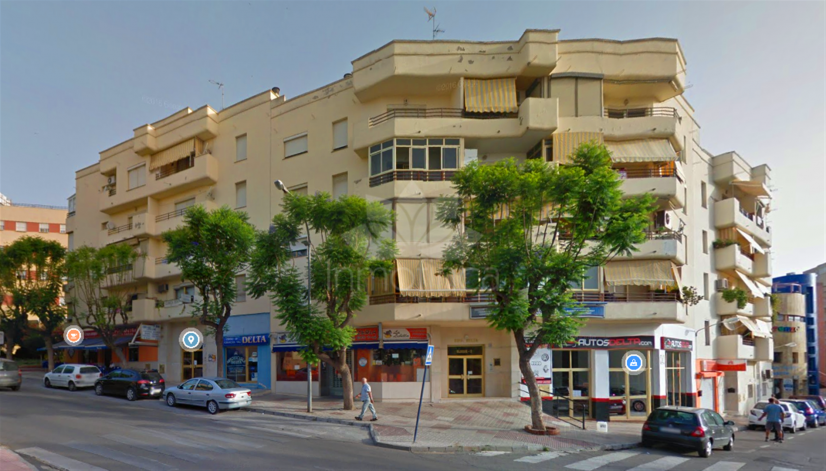 Apartamento en Avda de Andalucia - Sierra de Estepona, Estepona