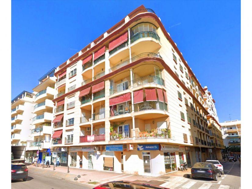 Apartment in Estepona Puerto, Estepona