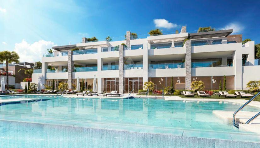 Apartamento Planta Baja en Cabopino, Marbella