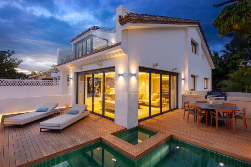 Villa in Puente Romano, Marbella