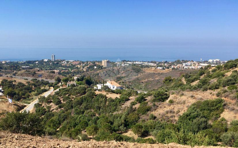 Parcela en Los Altos de los Monteros, Marbella