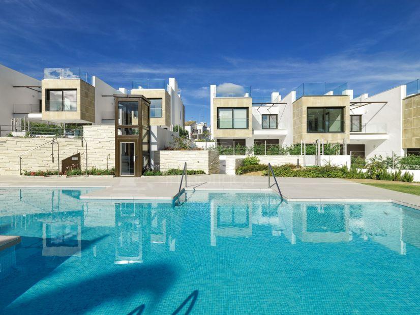 Adosado en Nueva Andalucia, Marbella