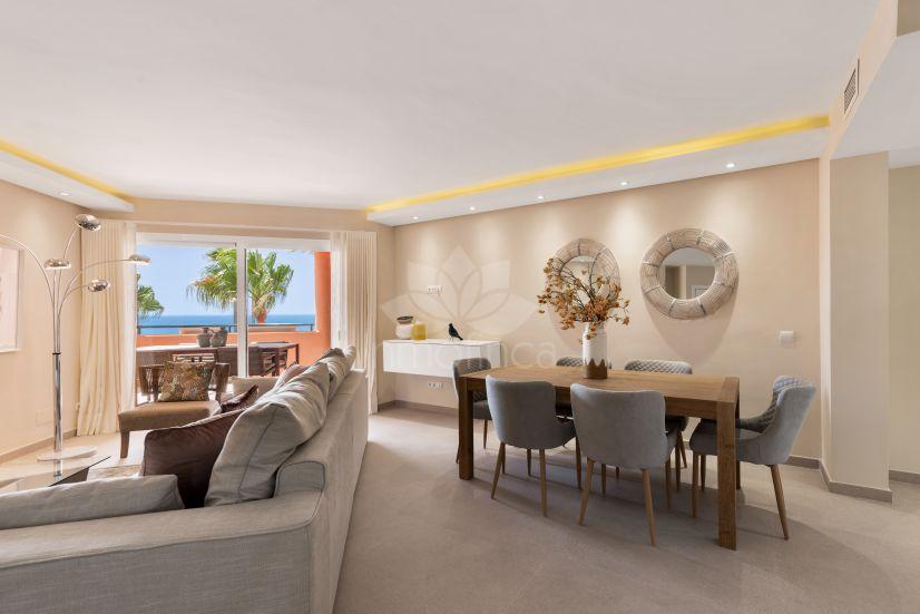 Apartment in Bermuda Beach, Estepona