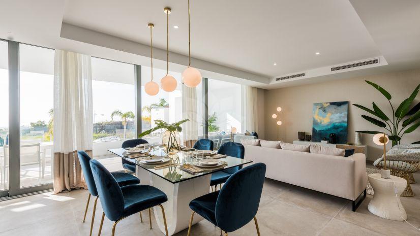 Apartamento Planta Baja en Cancelada, Estepona