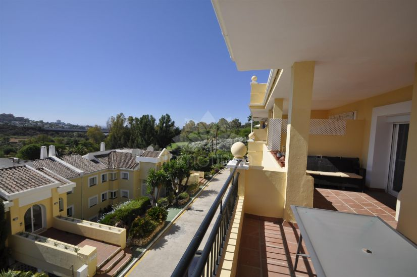 Apartment in La Quinta, Benahavis