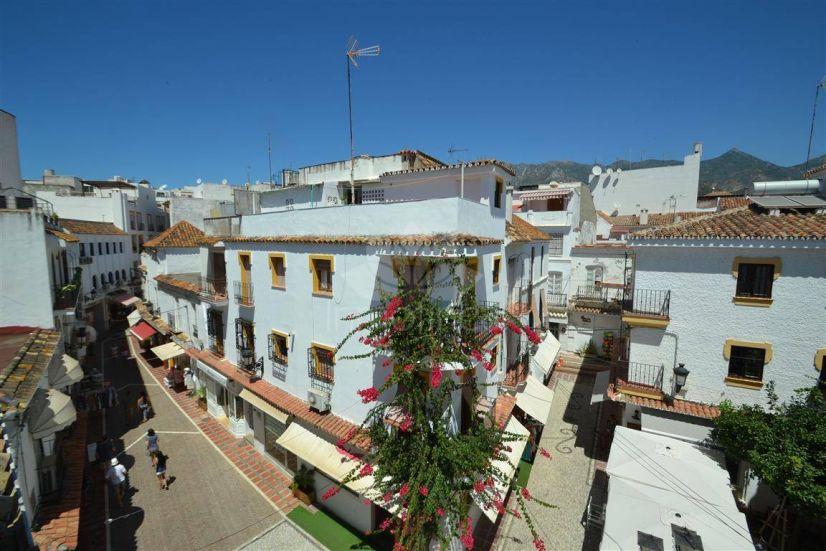 Town House in Marbella Centro, Marbella
