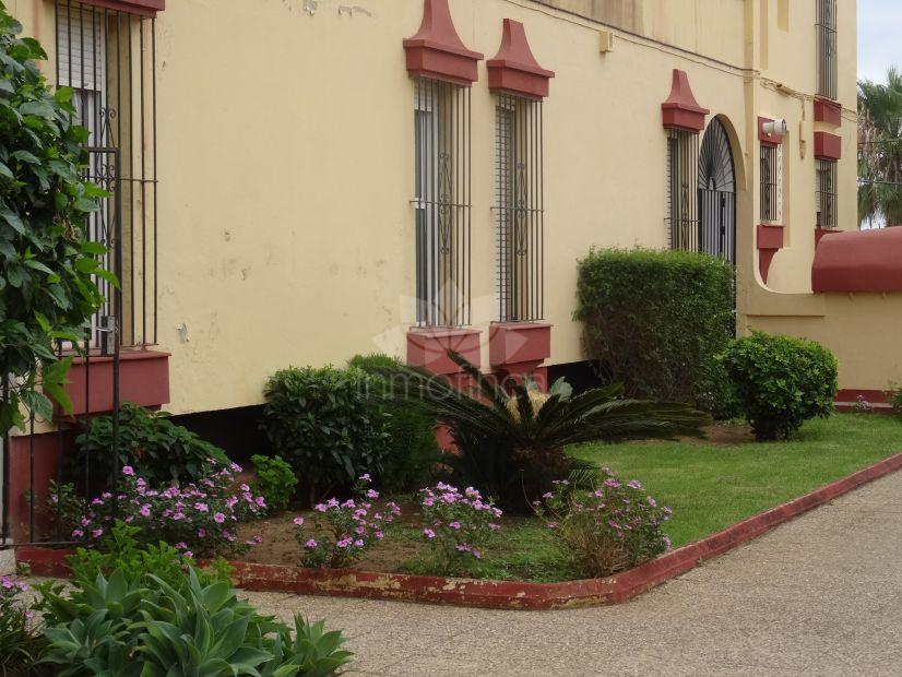 Apartamento en San Roque
