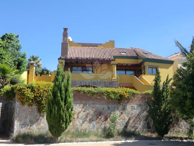 Villa in Alcaidesa