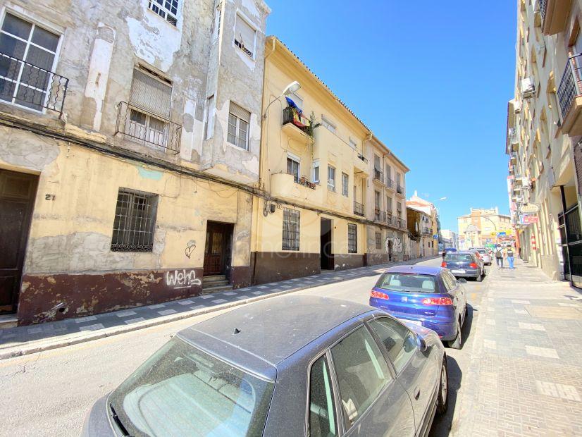 Building in Centro Histórico, Malaga