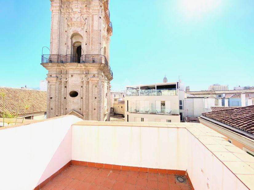 Apartamento en Centro Histórico, Malaga