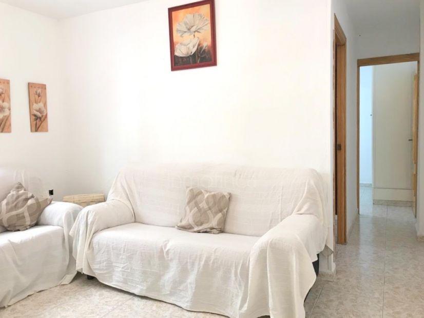 Apartment in Mangas Verdes - Las Flores - Parque del Sur, Malaga