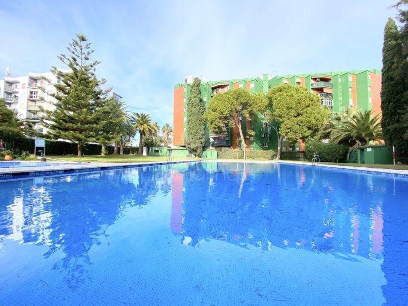 Apartamento en Guadalmar, Malaga