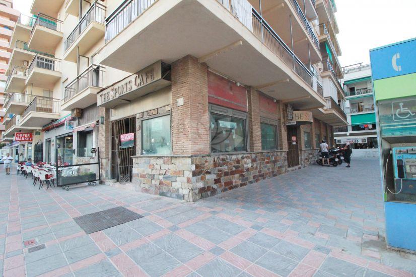Bar in Fuengirola Puerto, Fuengirola