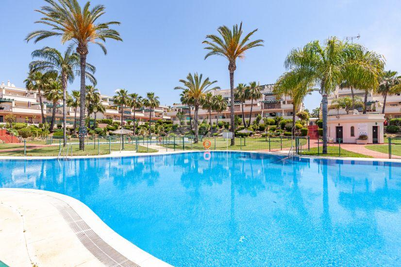 Apartamento en Lorcrimar, Marbella