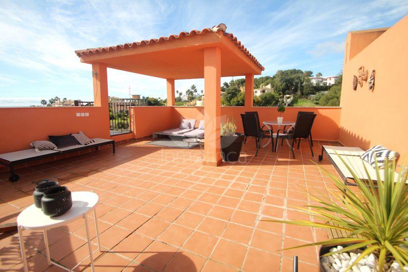 Penthouse in La Reserva de Marbella, Marbella
