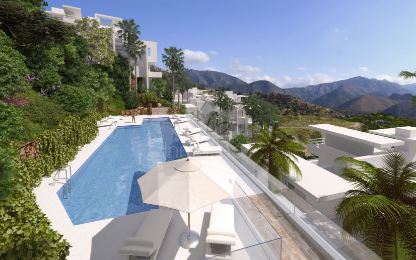 Apartamento en Marbella, Marbella
