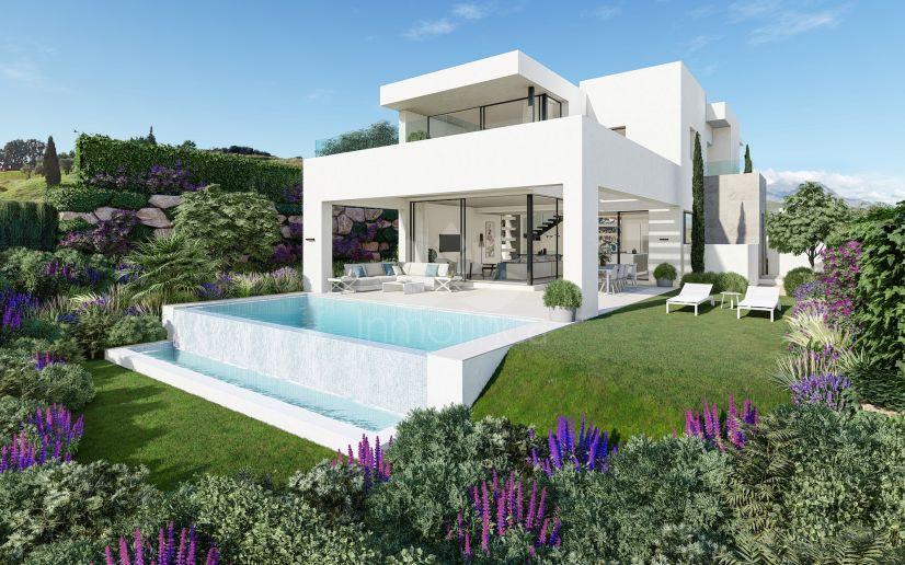 Villa en Estepona Golf, Estepona