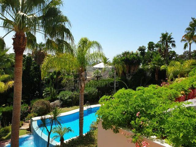 Ground Floor Apartment in El Mirador del Principe, Marbella