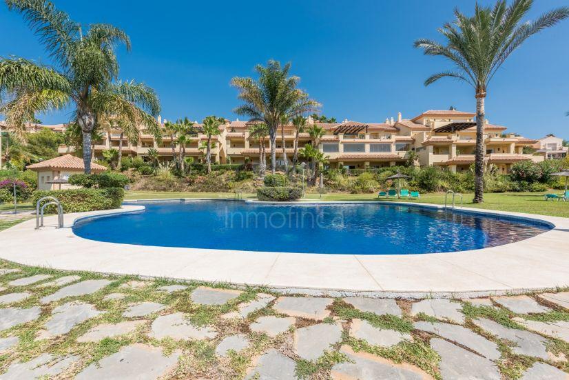 Apartment in Cumbres del Rodeo, Marbella