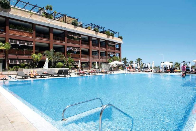 Apartamento en Guadalpin Banus, Marbella