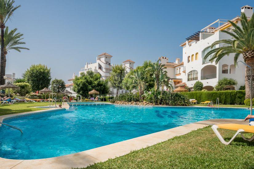 Apartment in Cerro Blanco, Marbella