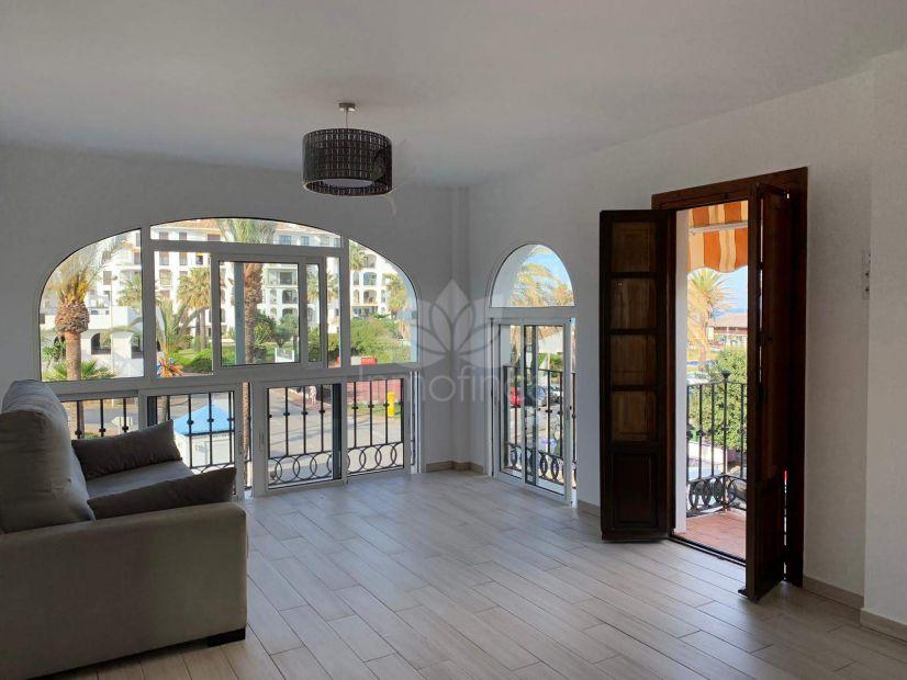 Apartamento en Puerto La Duquesa, Manilva