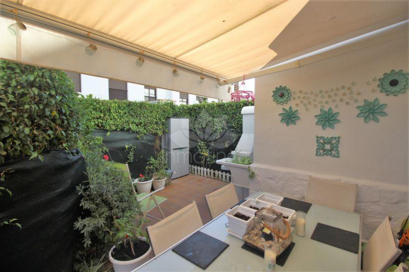 Ground Floor Apartment in Selwo, Estepona