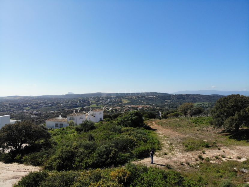 Plot for sale in Sotogrande