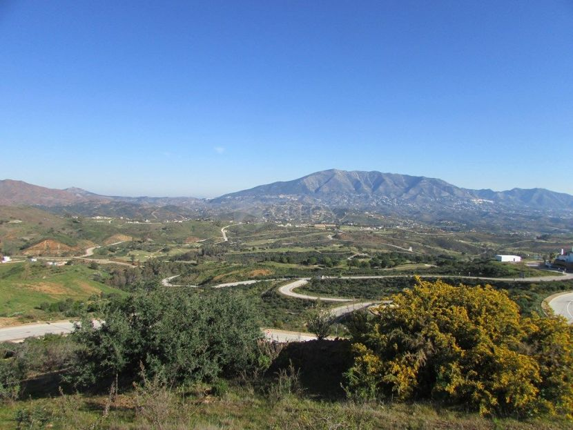 Plot for sale in La Cala Golf, Mijas Costa