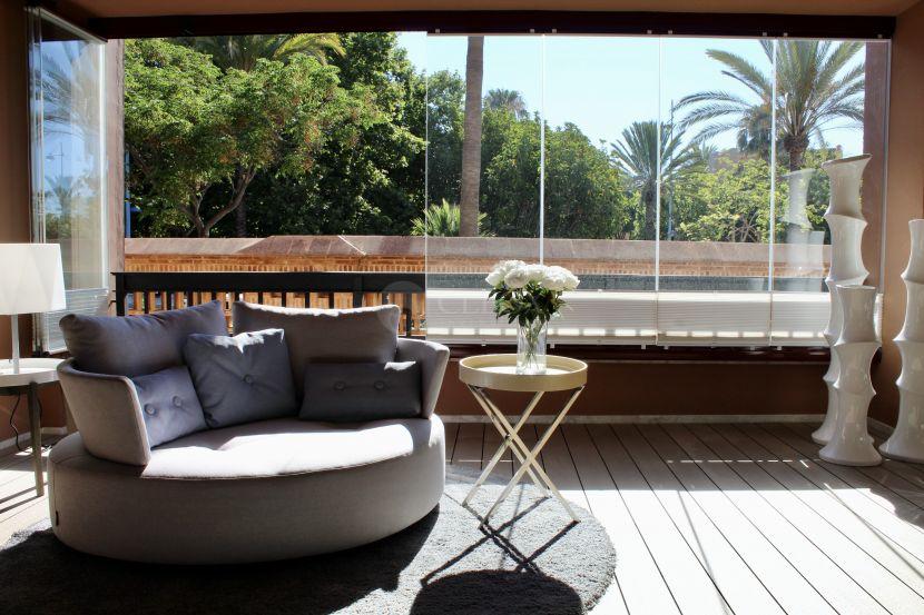 Apartment for sale in Casablanca Beach, San Pedro de Alcantara