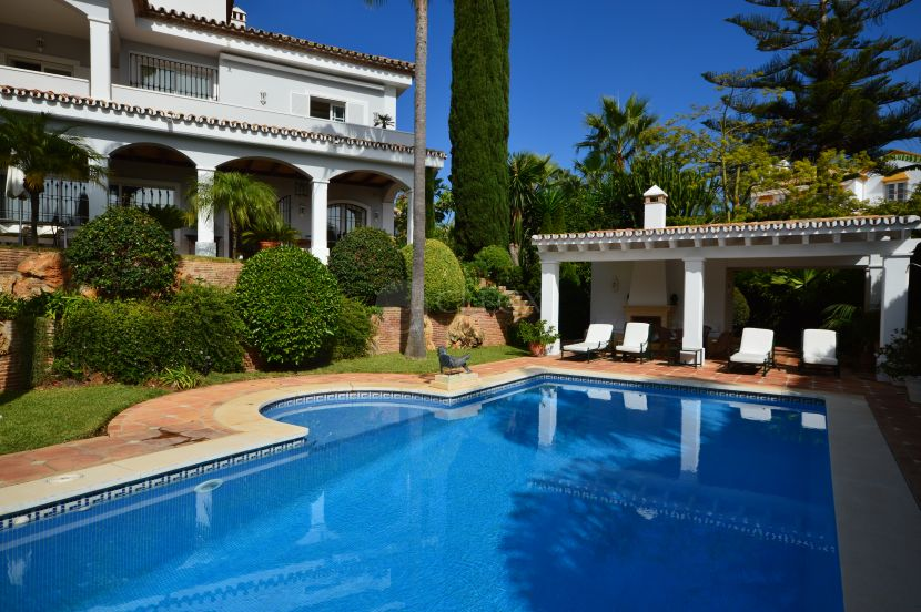 Villa en venta en Bahia de Marbella, Marbella Este, Marbella