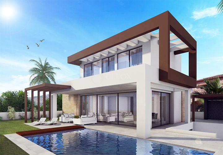Villa en venta en Buena Vista, Mijas Costa