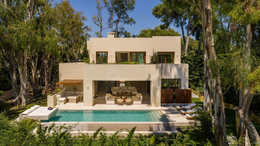 Villa for sale in Los Monteros, Marbella East, Marbella