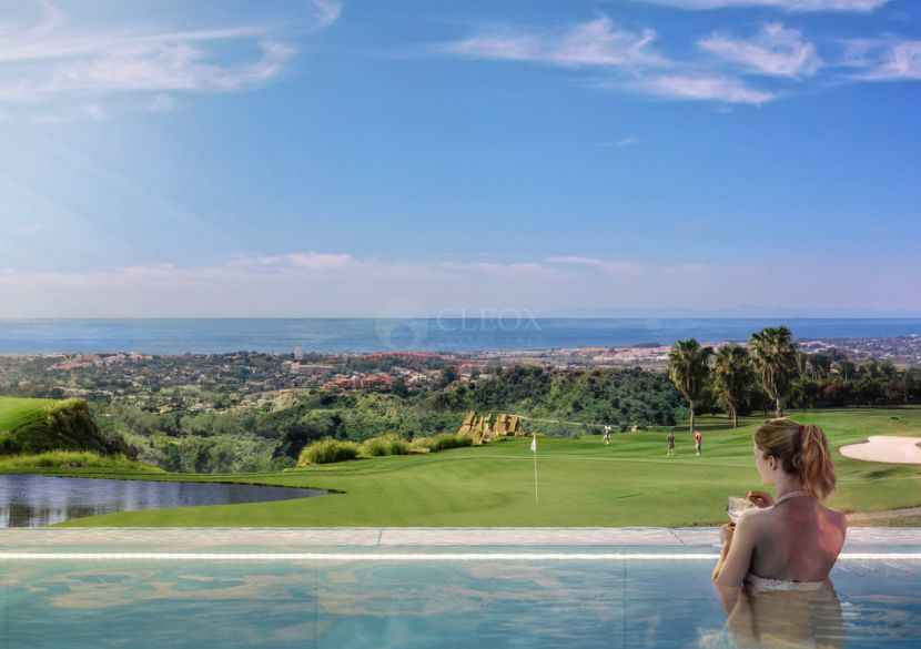 Plot for sale in Real de La Quinta, Benahavis